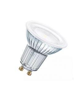 8.3W LED Lempa GU10 3000K 120° Dimeriuojama 4058075449145