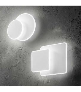14W LED Sieninis šviestuvas POUCHE AP ROUND 259345
