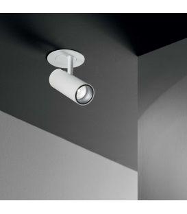7W LED Įmontuojamas šviestuvas PLAY FI White 258270