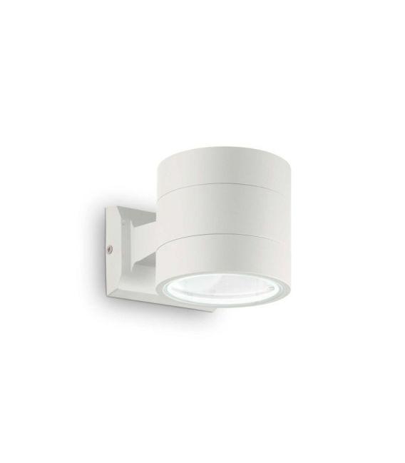 Sienins šviestuvas SNIF AP1 Round White IP54 144283