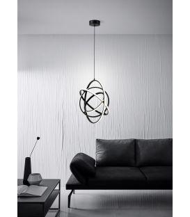 43W LED Pakabinamas šviestuvas RETORNIO Ø58 Dimeriuojamas 39893