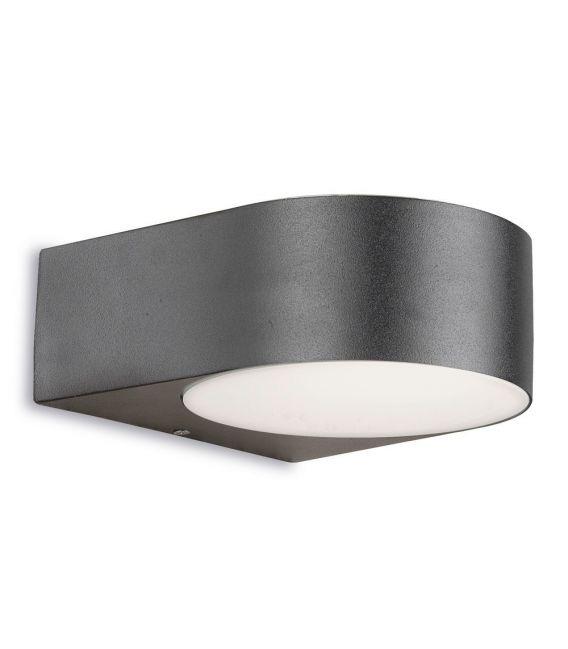 Sieninis šviestuvas NEMESIS IP44 05-9123-Z5-B