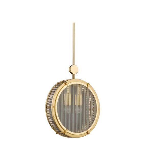 Pakabinamas šviestuvas LAURIA Gold LAU-ZW-2 (Z) 310/R