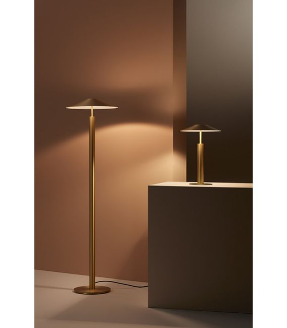 14.9W LED Toršeras Gold 25-7742-DN-DN