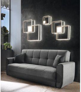46W LED Sieninis šviestuvas PL.DOWEL/PC-ORO