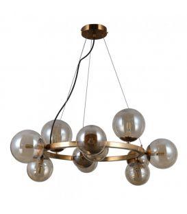Pakabinamas šviestuvas MONTORA Brass PND-30223-11A