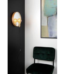 Sieninis šviestuvas REFLEX Gold 36213/31/72