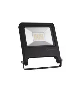 50W LED prožektorius Black IP65 4058075268647