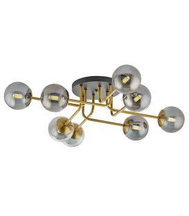 Lubinis šviestuvas FIORE Gold 8 4254500