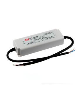 Transformatorius LPV-150-24 150W 24V 10A IP67 LPV-150-24