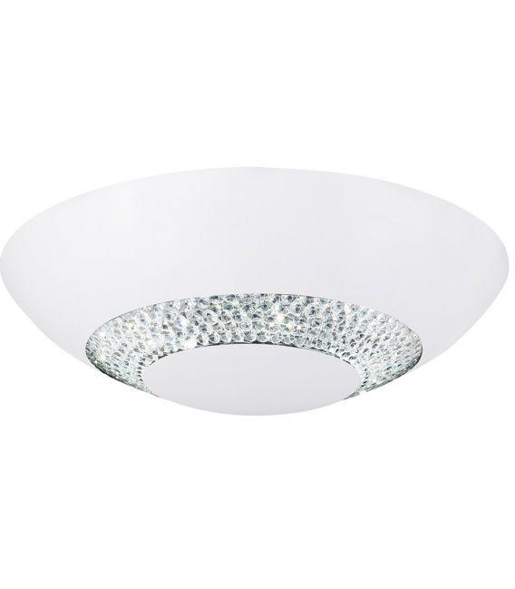 Lubinis šviestuvas HALO LED 4548-36WH
