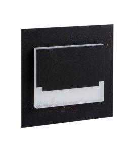 0.8W LED Įmontuojamas šviestuvas SABIK MINI Black 29855