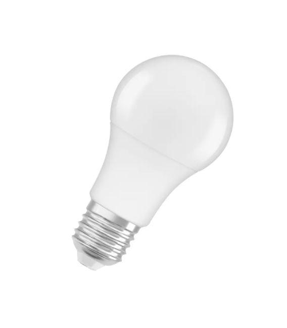 8.5W LED Lempa E27 2700K 4058075463288