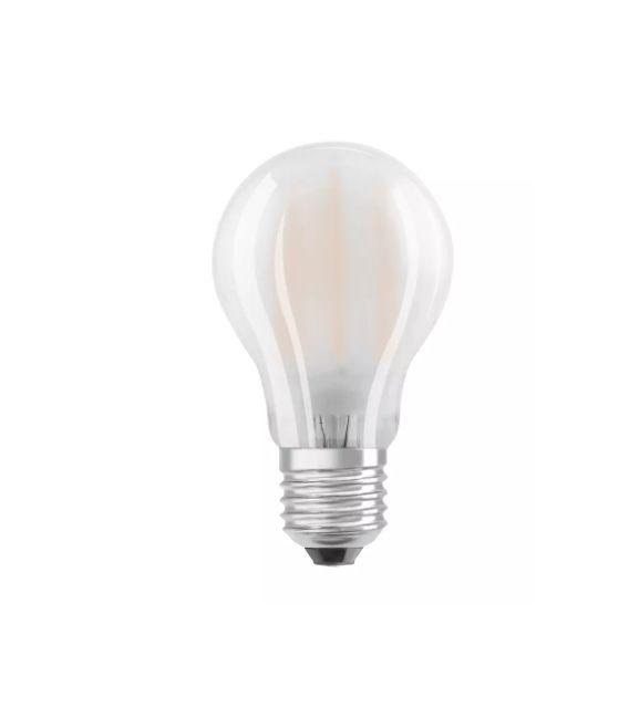 7.5W LED Lempa E27 2700K 4058075287525