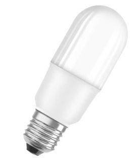 10W LED Lempa E27 2700K 4058075292673