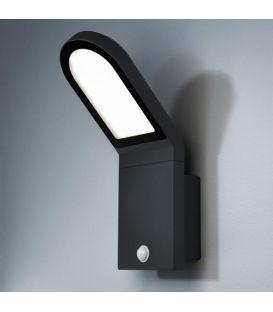 12W LED Sieninis šviestuvas su judesio davikliu ENDURA STYLE IP44 4058075214170