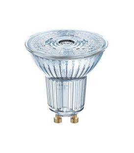 8.3W LED Lempa GU10 2700K 36° Dimeriuojama 4058075433564