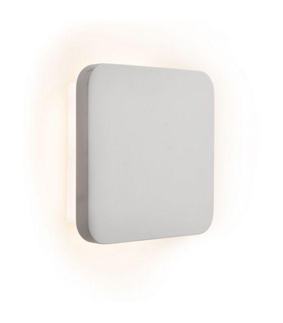 Sieninis šviestuvas GYPSUM LED 8834