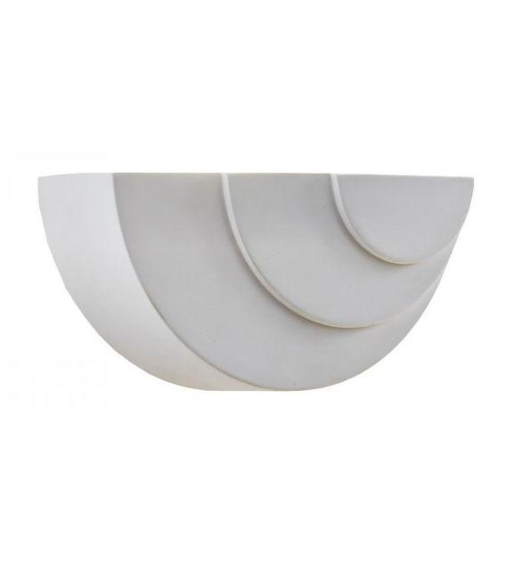 Sieninis šviestuvas GYPSUM LED