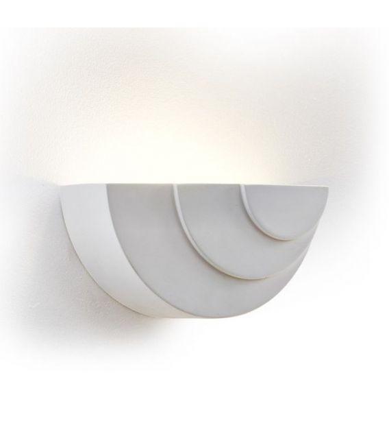 Sieninis šviestuvas GYPSUM LED 8433