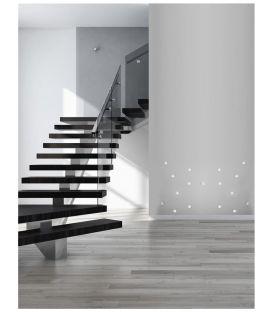 1W LED Įmontuojamas šviestuvas CIROCCO 61886001