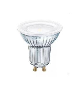 8.3W LED Lempa GU10 3000K 120° Dimeriuojama 4058075608993