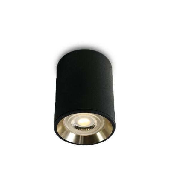 Lubinis šviestuvas Black Ø7 12105AL/B/GL