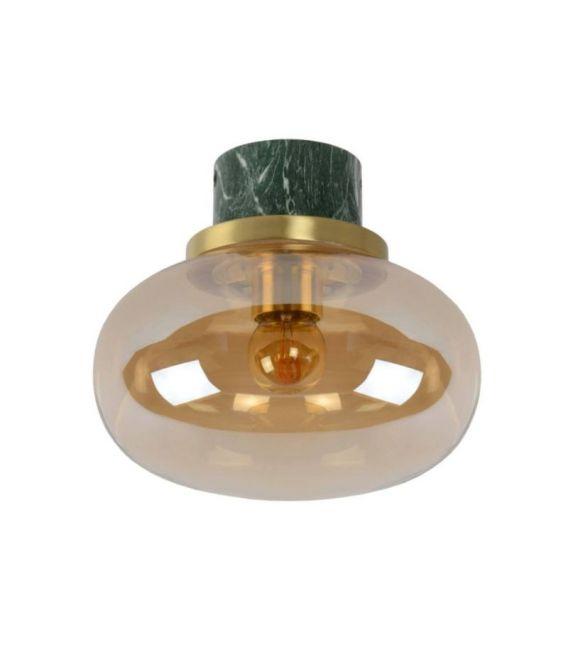 Lubinis šviestuvas LORENA Amber IP44 03140/23/62