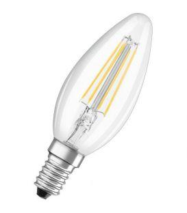 4W LED Lempa E14 2700K  4058075590458