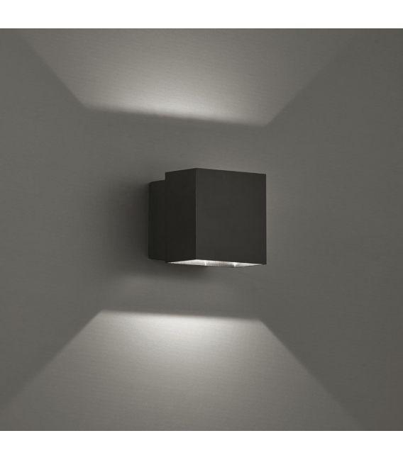 6W LED Sieninis šviestuvas QUADRO 4226300