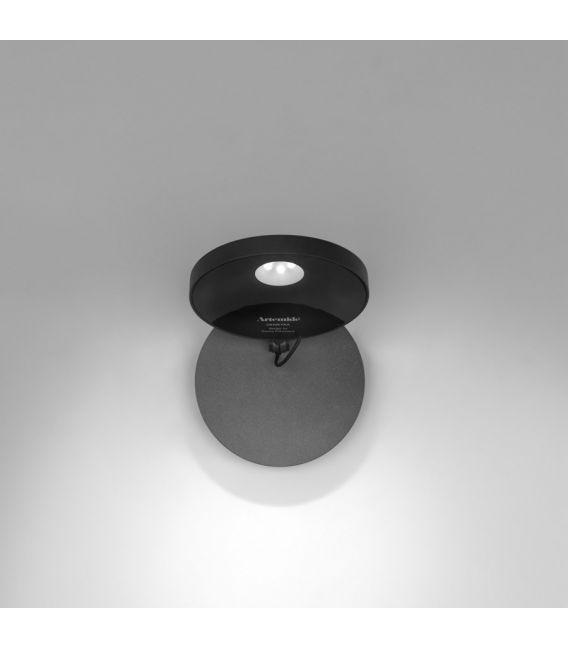 Sieninis šviestuvas DEMETRA LED