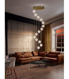 84W LED Pakabinamas šviestuvas AUSTRAL 354318