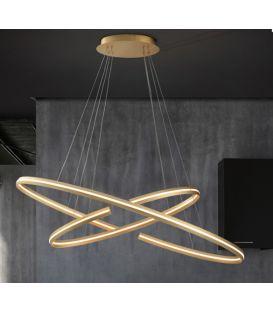 103W LED Pakabinamas šviestuvas ELIPSE 652043B