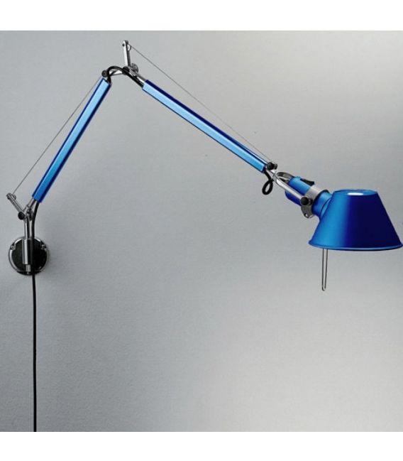 Sieninis šviestuvas TOLOMEO MICRO A010950+A025150