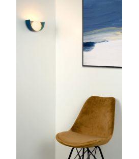 Sieninis šviestuvas BENNI Blue 45201/01/35