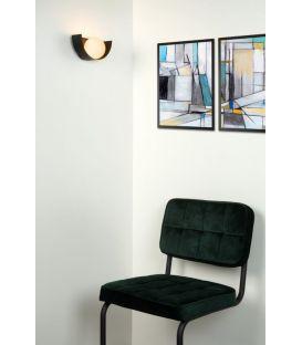 Sieninis šviestuvas BENNI Black 45201/01/30