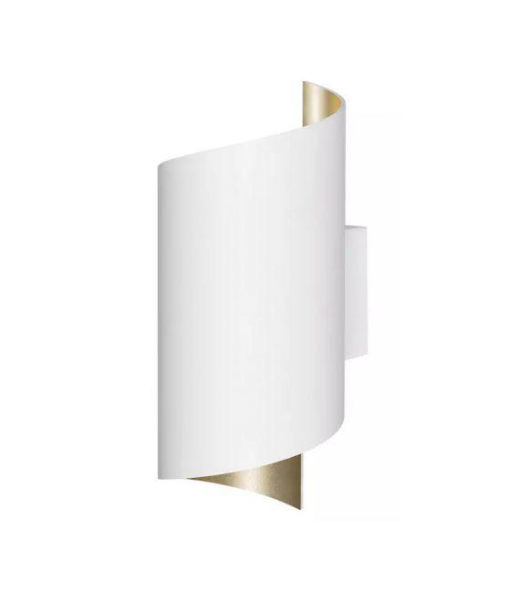 12W LED Sieninis šviestuvas SMART+ WIFI ORBIS TWIST White 4058075574151