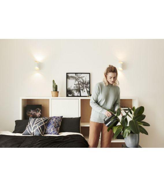 12W LED Sieninis šviestuvas SMART+ WIFI ORBIS CYLDRO White 4058075574175