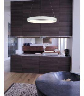 50W LED Pakabinamas šviestuvas NISEKO Ø65 Dimeriuojamas 7751