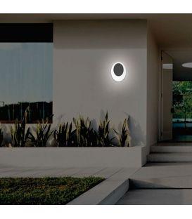 13W LED Sieninis šviestuvas ERODIUS IP65 4255600
