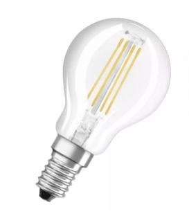 6.5W LED Lempa E14 2700K 4058075439092