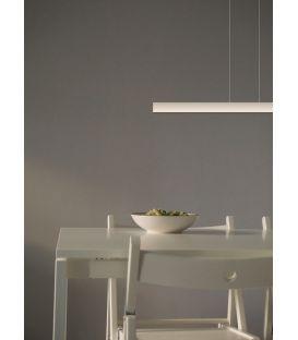 38W LED Pakabinamas šviestuvas HANOK White 3000K 7542