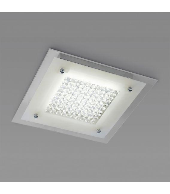 Lubinis šviestuvas CRYSTAL 28 LED 4580