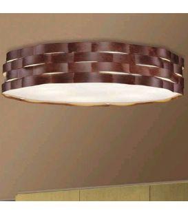 Lubinis šviestuvas FLUTTI Ø50cm 163/3 PLM