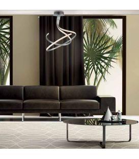 50W LED pakabinamas šviestuvas NUR 4981NUR
