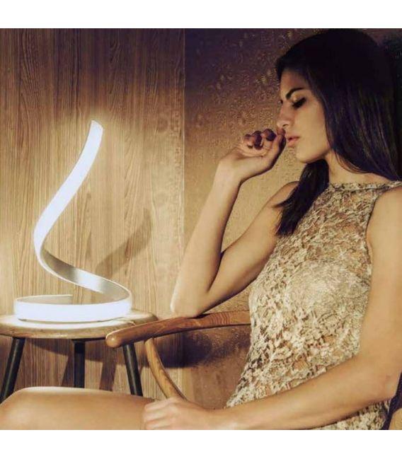 15W LED stalinis šviestuvas NUR 4986NUR