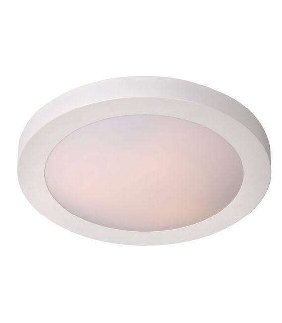 Lubinis šviestuvas FRESH 27 White IP44 79158/01/31