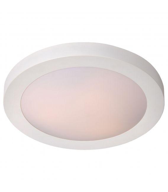 Lubinis šviestuvas FRESH 35 White IP44