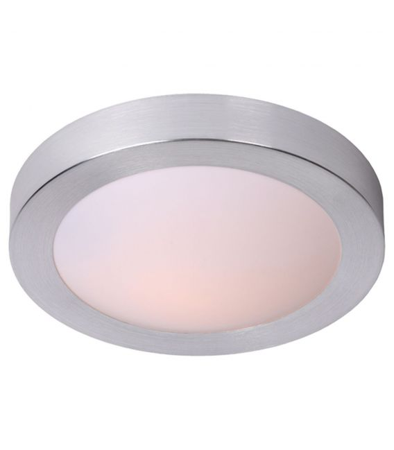 Lubinis šviestuvas FRESH 35 Grey IP44 79158/02/12