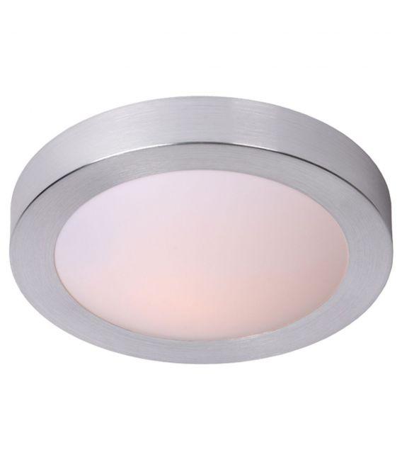 Lubinis šviestuvas FRESH 41 Grey IP44 79158/03/12